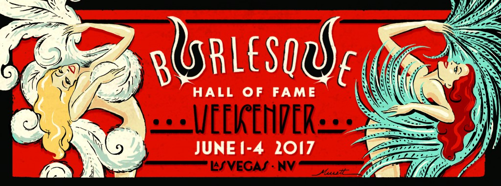 2017 BHoF Weekender, June 1-4 at The Orleans Hotel and Casino